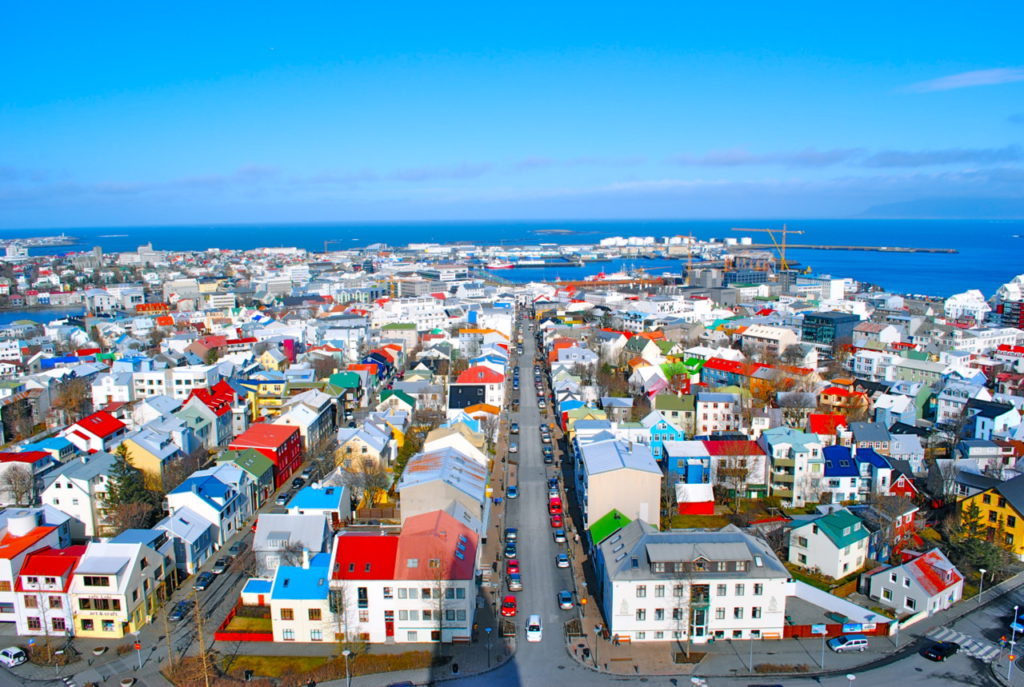 How to spend 24 Hours in Reykjavik