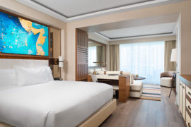 Conrad Fort Lauderdale Hotel