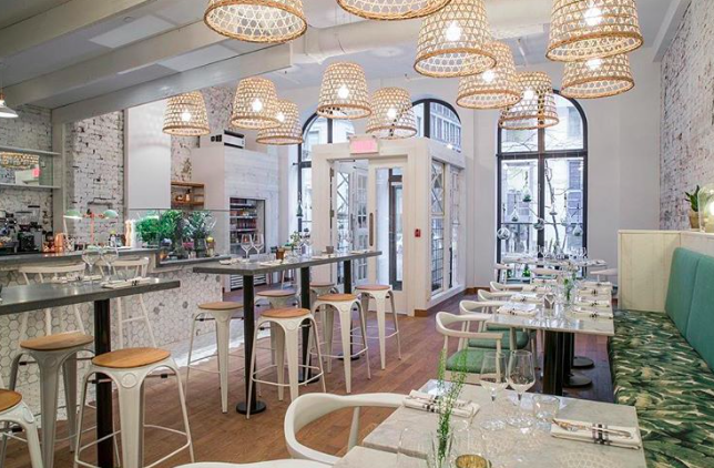 Montreal 14 Romantic Restaurants To Dine At This