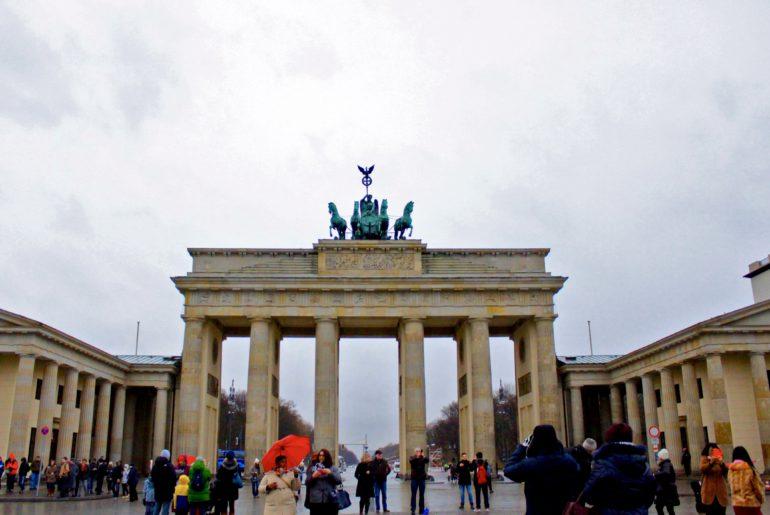 Berlin, visit Berlin, Deutschland, Brandebourg Tor