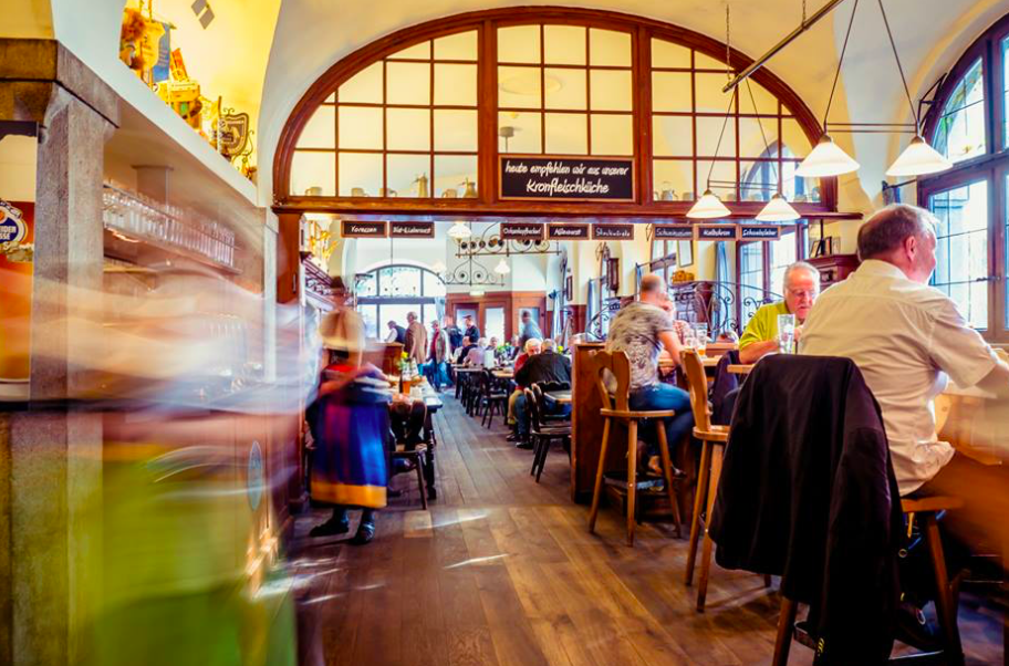 Munich, beer halls, beer gardens, germany, ultimate guide to beer gardens and beer halls in munich,