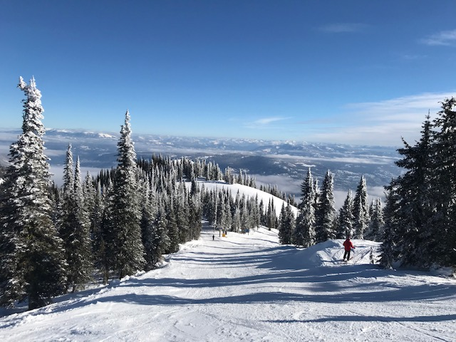How to Spend a Winter Weekend in Rossland