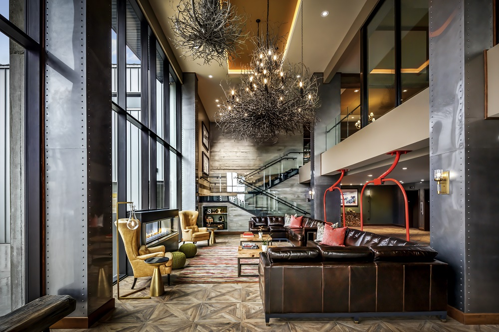 Book Your Stay at North America's Newest Slopeside Hotel in British Columbia