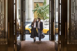 Four Seasons New York Downtown Hotel