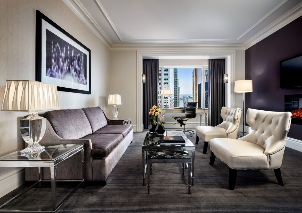 The St. Regis Toronto Brings a New Era of Luxury to the City