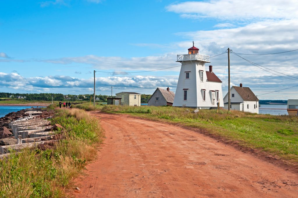 Prince Edward Island - Rustico