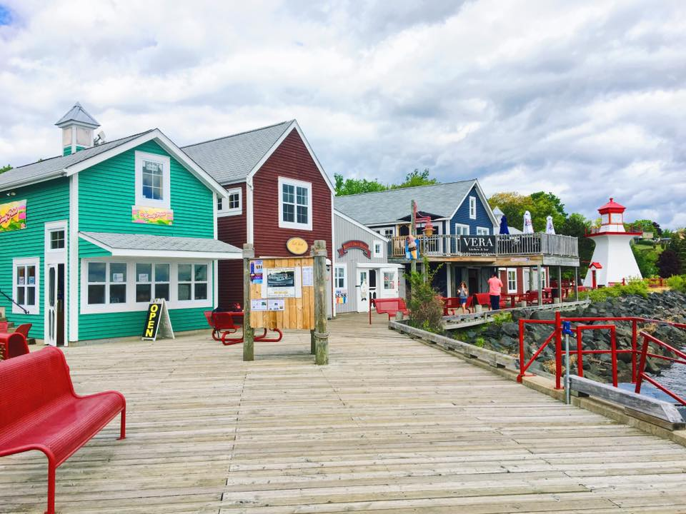 3 Ways to Explore Atlantic Canada