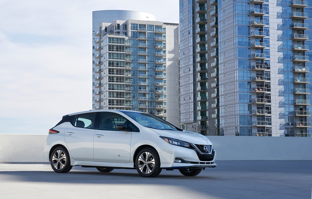 How to Have an Electric Vehicle in a Condo