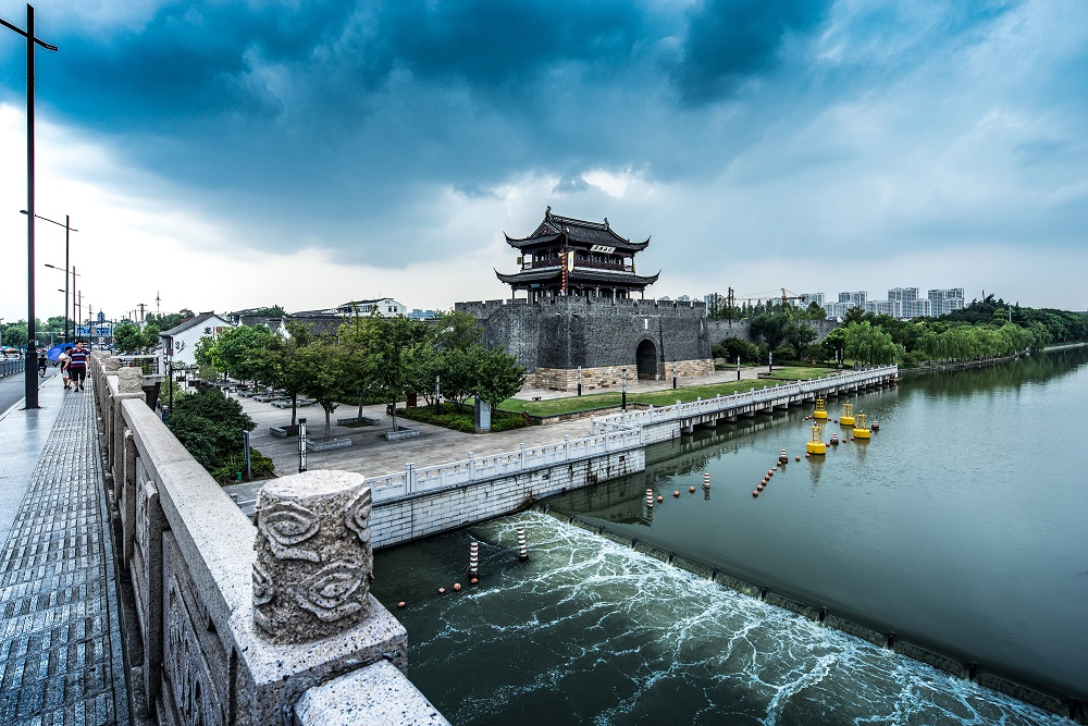 Why Suzhou Should Be On Your Travel Bucket List