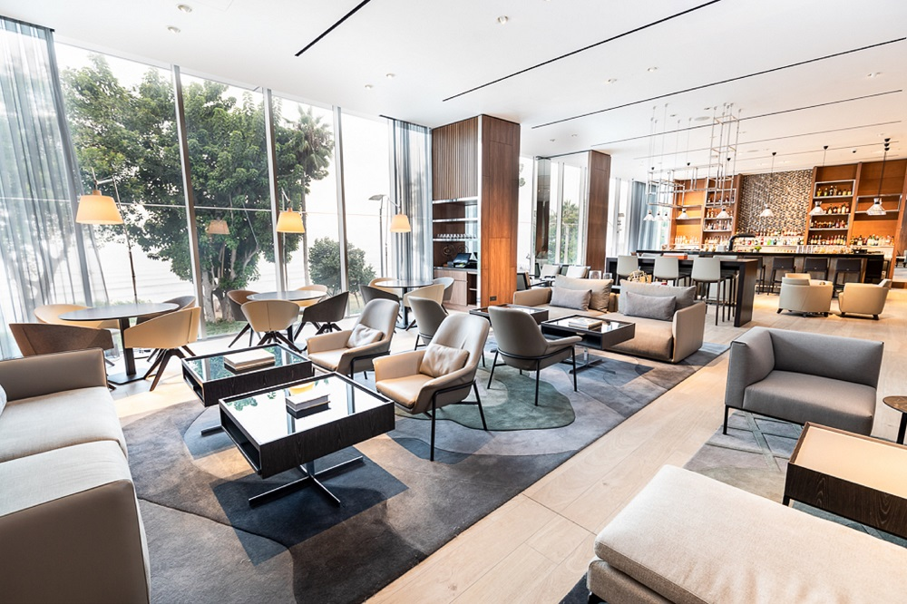 AC Hotels by Marriott Opens Their First Hotel in Peru