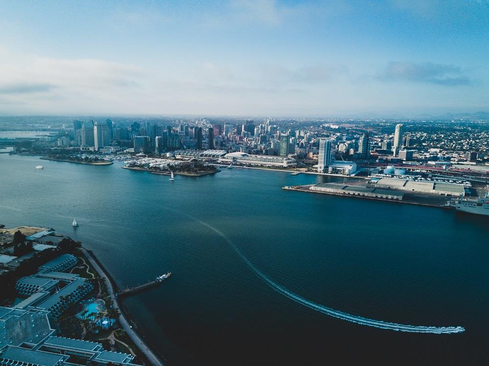 Two Ways to Explore San Diego