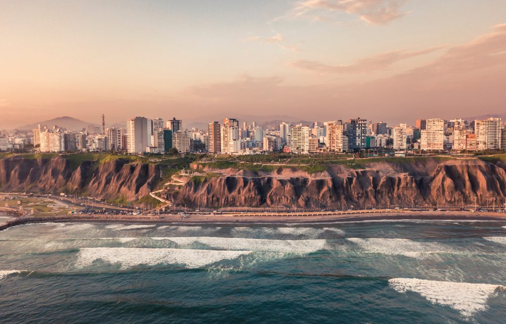 How to Spend 24-Hours in Lima, Peru