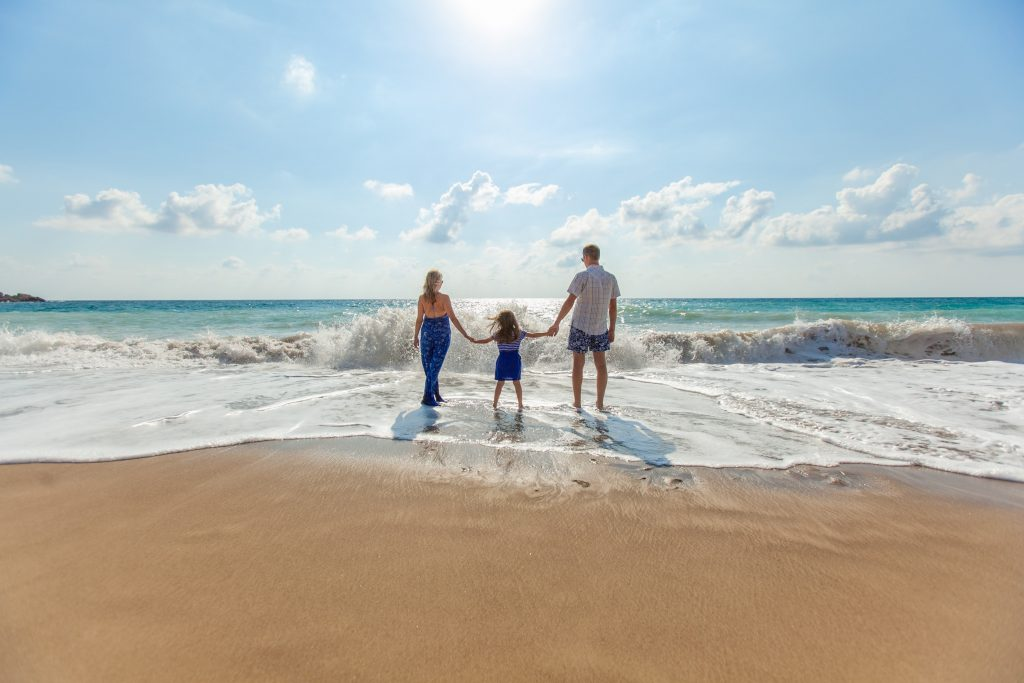 How to Make Travelling with Kids Stress-Free