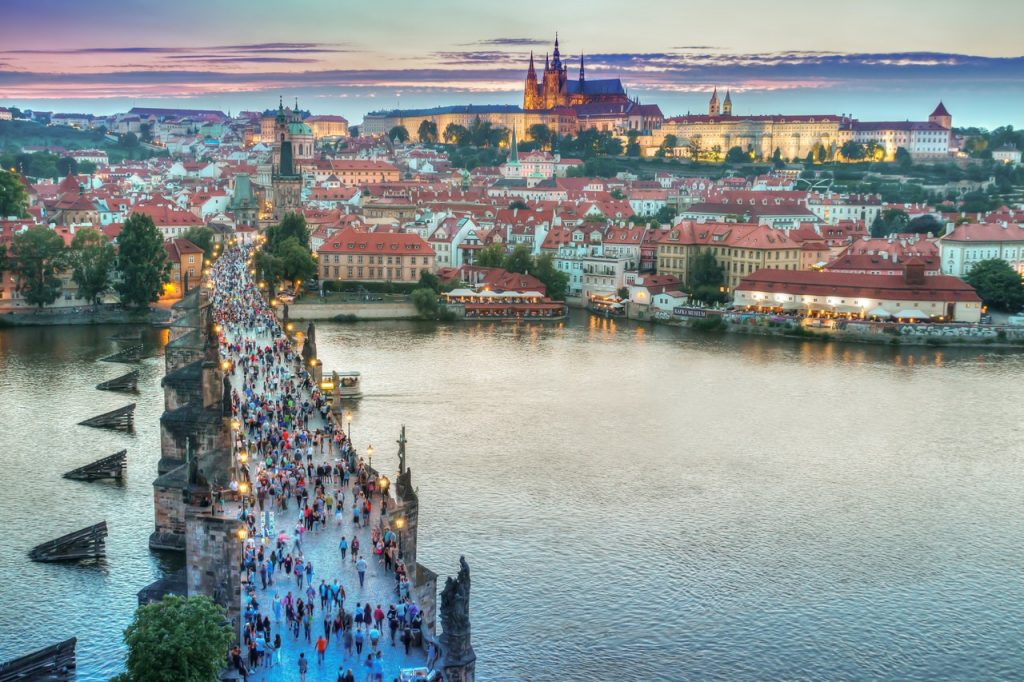 The Best European Honeymoon Destinations
