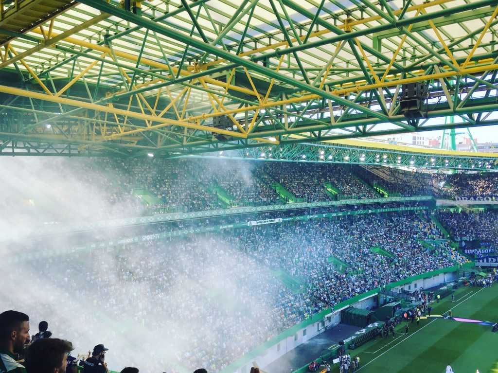 The Best Cities in the World for Football Fans to Visit