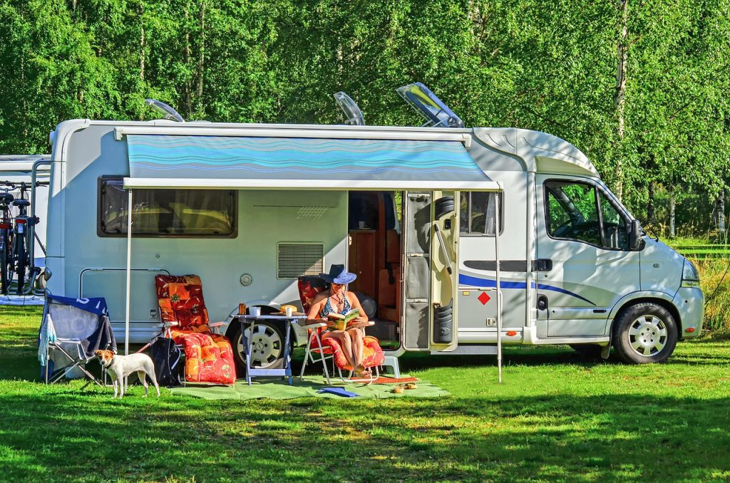 RV Financing: How to Get the Best Deal for an RV