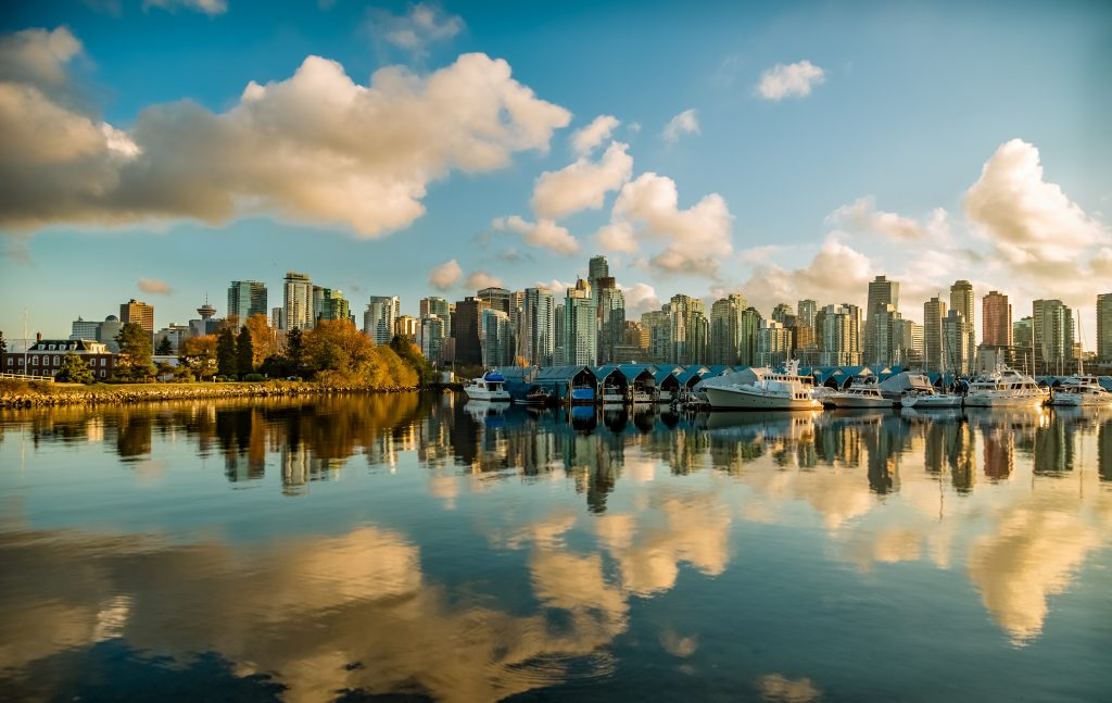 How to Spend Your Autumn in Vancouver During COVID-19