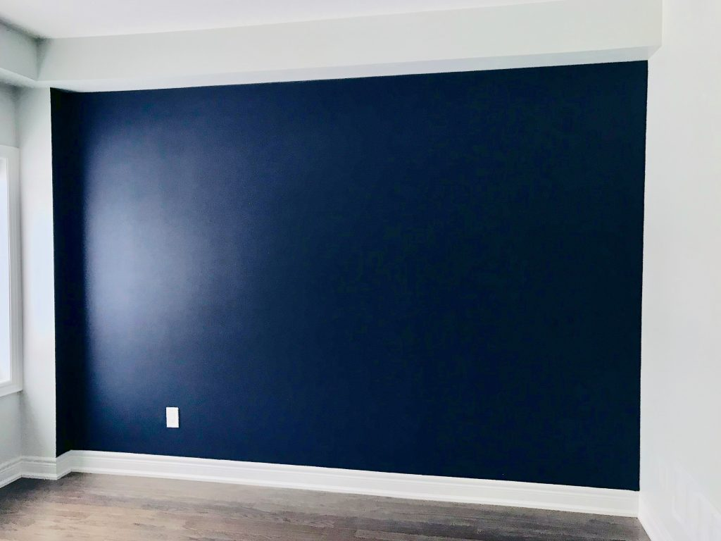 Sherwin-Williams Naval (SW 6244)