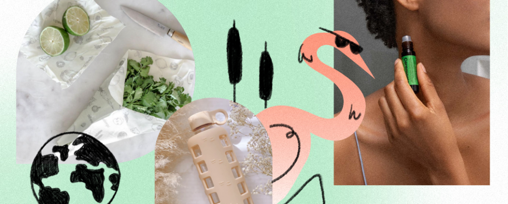 5 eco-friendly brands making a difference on Earth Day