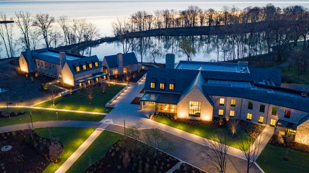 Travel News: Historic Ford Estate Undergoes Largest Expansion In 90 Years