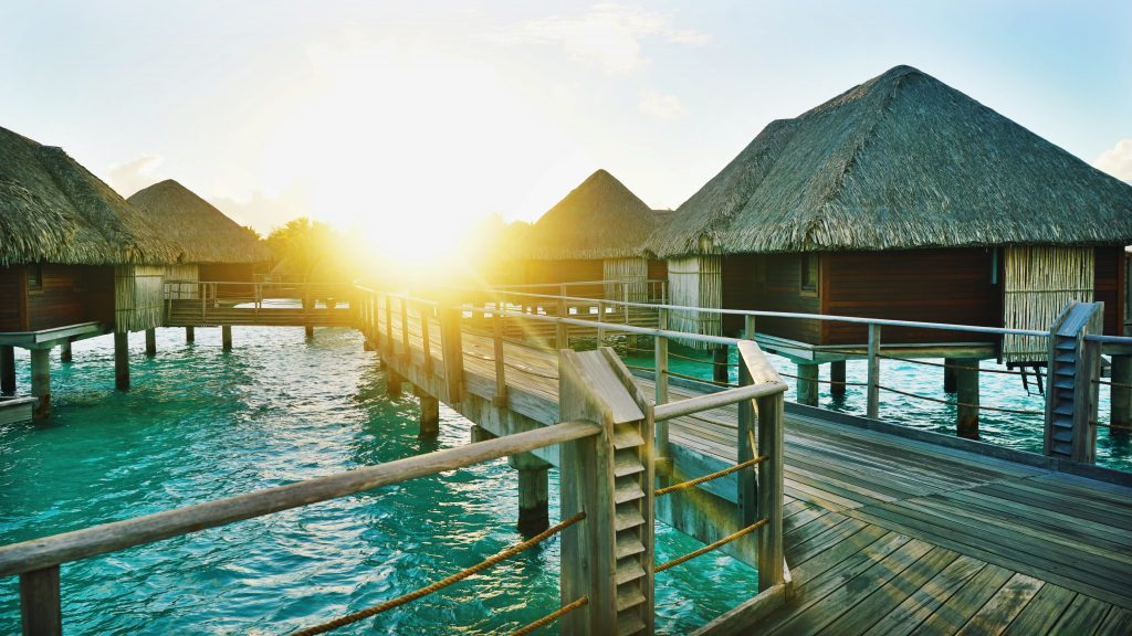 6 Sensational Honeymoon Destinations For 2021