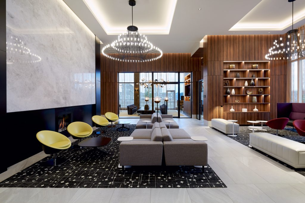 Book your stay at Hilton's newest dual-branded hotel in Montreal